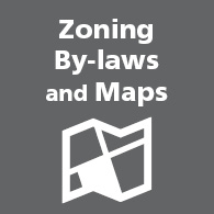 Zoning By-law and Maps link image